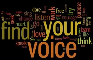 findyourvoice