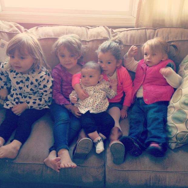 Doherty Girls